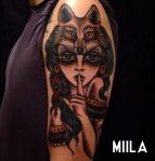 Miila