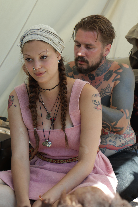 0c66151a4 Jarno-Primal tattoos   Tatuata